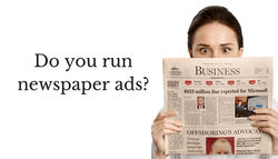 5 Things To Remember For Effective Newspaper Advertising