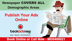 Factors To Consider Before Booking An Advertisement in Newspaper
