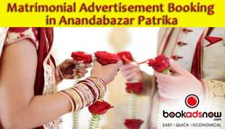 Guide on Publishing Matrimonial Ads in AnandaBazar Patrika