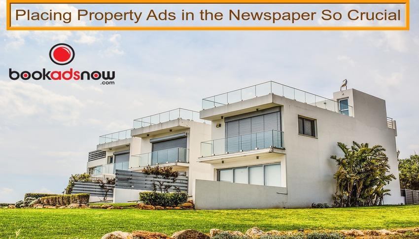 property ads