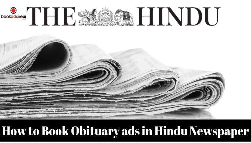 the hindu obituary
