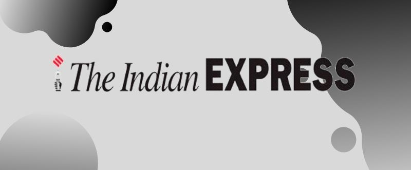 Indian Express ad booking online