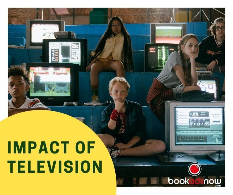 impact of tv ads