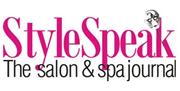 Style Speak Advertisement
