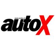 Auto X Advertisement