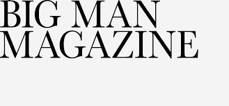 The Man Advertisement