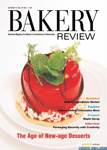 Bakery Review Advertisement