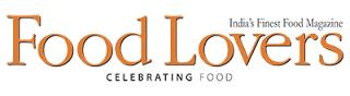 Food Lovers Advertisement