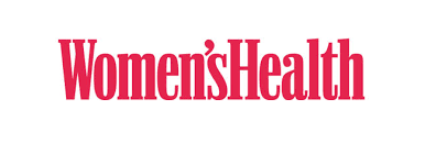 Women's Health Advertisement