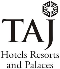 The Taj Advertisement