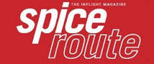 Spice Route - Spice Jet Inflight