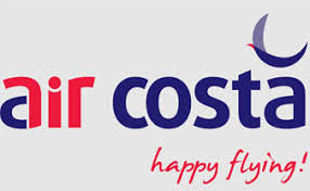 Happy Flying - Air Costa Inflight Advertisement