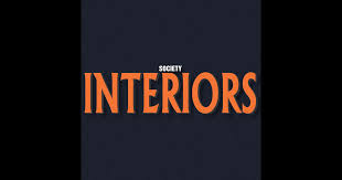 Society Interiors Advertisement