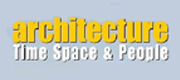 Architecture Time, Space & People Advertisement