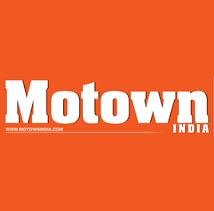 Motown Advertisement
