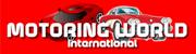 Motoring World Advertisement