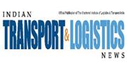 Indian Transport & Logistics News Advertisement