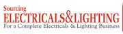 Sourcing Electricals & Lighting Advertisement