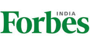 Forbes India Advertisement