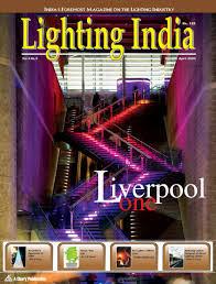 Lighting India Advertisement