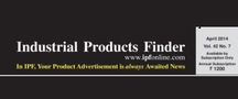 Industrial Product Finder
