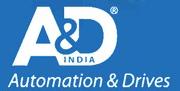 Automation & Drives Advertisement