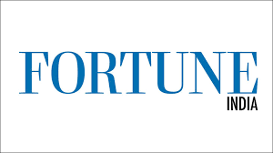 Fortune India Advertisement
