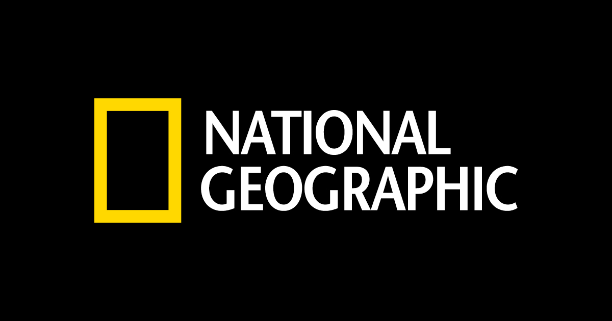 National Geographic Advertisement