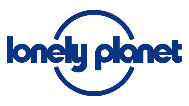 Lonely Planet Advertisement