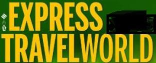 Express Travel World Advertisement