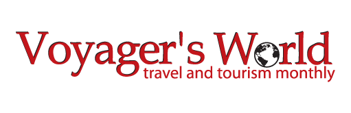 Voyager's World Advertisement
