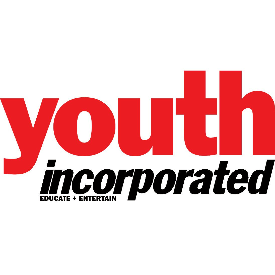 Youth Incorporated Advertisement