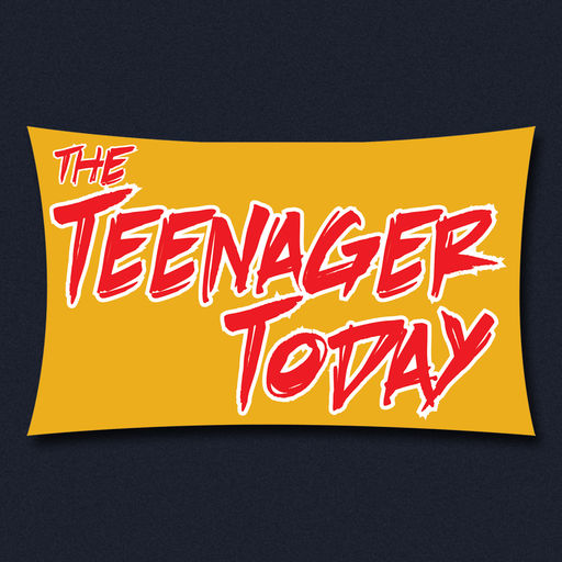 The Teenager Today Advertisement