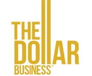 The Dollar Business Magazine Advertisement