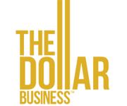 The Dollar Business Magazine Advertisement