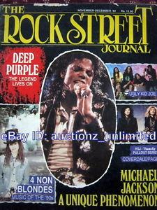 Rock Street Journal Advertisement