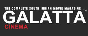 Galatta Express Advertisement
