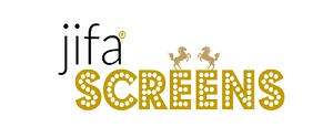 jifa Screens Advertisement
