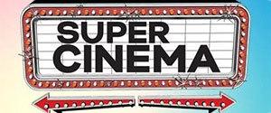 Super Cinema Advertisement