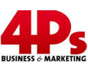 4Ps Business & Marketing Advertisement