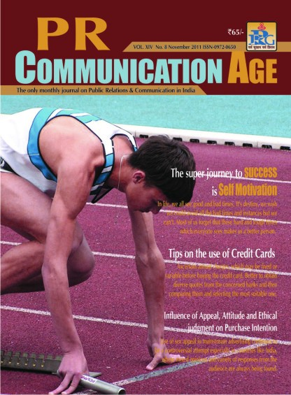 PR Communication Age Advertisement
