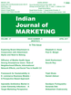 Indian Journal Of Marketing