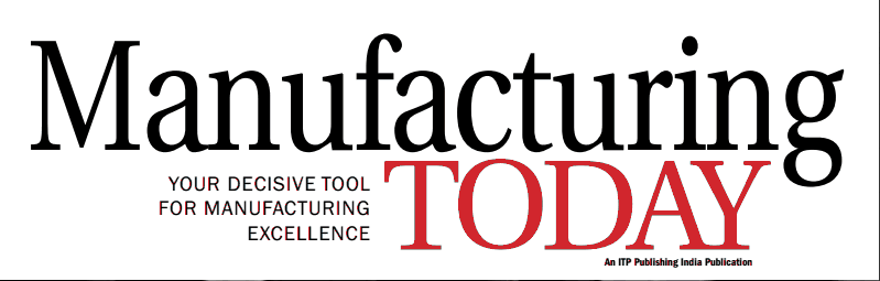 Manufacturing Today Advertisement
