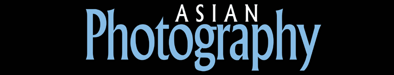 Asian Photography Advertisement