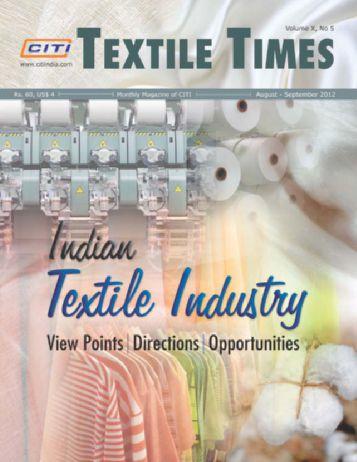 Textile Times Advertisement