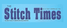The Stitch Times