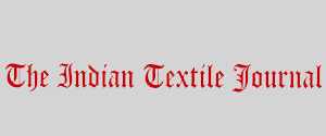Indian Textile Journal Advertisement