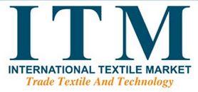 International Textile Market Advertisement
