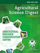 Agricultural Science Digest