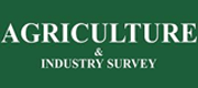 Agriculture & Industry Survey Advertisement